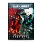 Warhammer 40000: Core Rulebook