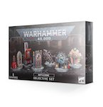 Battlezone: Manufactorum Objective Set - GW Direct