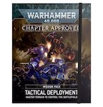 Warhammer 40,000:Tactical Deployment Mission Pack
