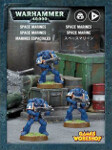 Space Marines Mini-Set