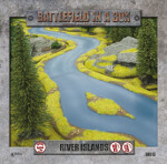 River Islands (BB513)