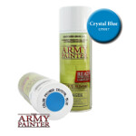 Army Painter Colour Primer - Crystal Blue (Arcane / Elf Blue) (Courier Only)