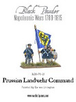 Napoleonic - Prussian Landwehr Command