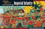 Thirty Years War: Imperial Infantry
