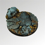 Ancient Ruins 60mm round base