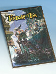 Freebooter's Fate Rulebook & Game Cards