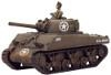 M4A3 (105mm) Sherman (US052)