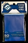 Standard Card Game Sleeves - BLUE
