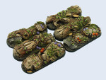 Forest Bases, Bike 25x70mm (4)