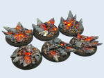 Chaos Bases, WRound 40mm (2)