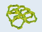 Wound Rings Green (6)