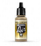 Model Air - Sand Yellow