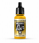 Model Air - Gold Yellow