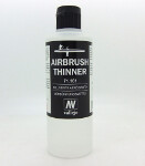 Model Air - Thinners 200ml (Courier Only)