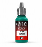 Game Color - Jade Green