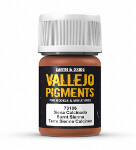 Vallejo Pigments - Burnt Sienna