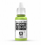 Model Color - Fluorescent Green (210)