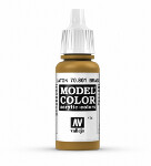 Model Color - Metallic Brass (174)
