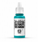 Model Color - Blue Green (70)