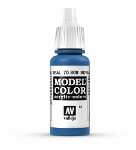 Model Color - Royal Blue (54)