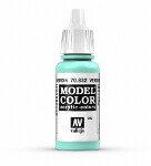 Model Color - Verdigris Glaze (202)