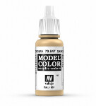 Model Color - Dark Sand (123)