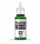Model Color - Medium Olive (81)