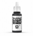 Model Color - Black Glaze (205)