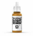 Model Color - Ochre Brown (127)