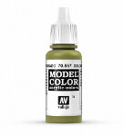 Model Color - Golden Olive (79)