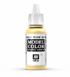 Model Color - Ice Yellow (013)
