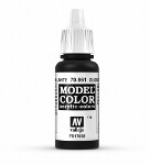 Model Color - Gloss Black (170)