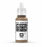 Model Color - Beige Brown (135)