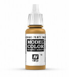 Model Color - Goldbrown (126)