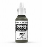 Model Color - Olive Grey (92)