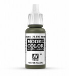 Model Color - Reflective Green (90)