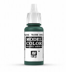 Model Color - German Cam Extra Dark Green (99)