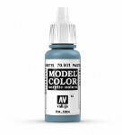 Model Color - Pastel Blue (63)