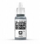 Model Color - Blue Grey Pale (156)