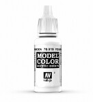 Model Color - Foundation White (002)