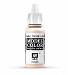 Model Color - Light Flesh (006)