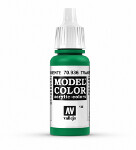 Model Color - Transparent Green (188)