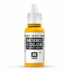 Model Color - Transparent Yellow (184)