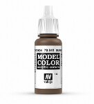 Model Color - Burnt Umber (148)