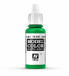 Model Color - Light Green (75)