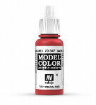 Model Color - Red (029)