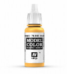 Model Color - Golden Yellow (016)