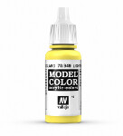 Model Color - Light Yellow (010)