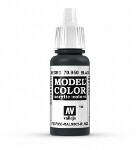 Model Color - Matt Black (169)