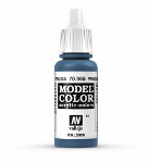 Model Color - Prussian Blue (51)
